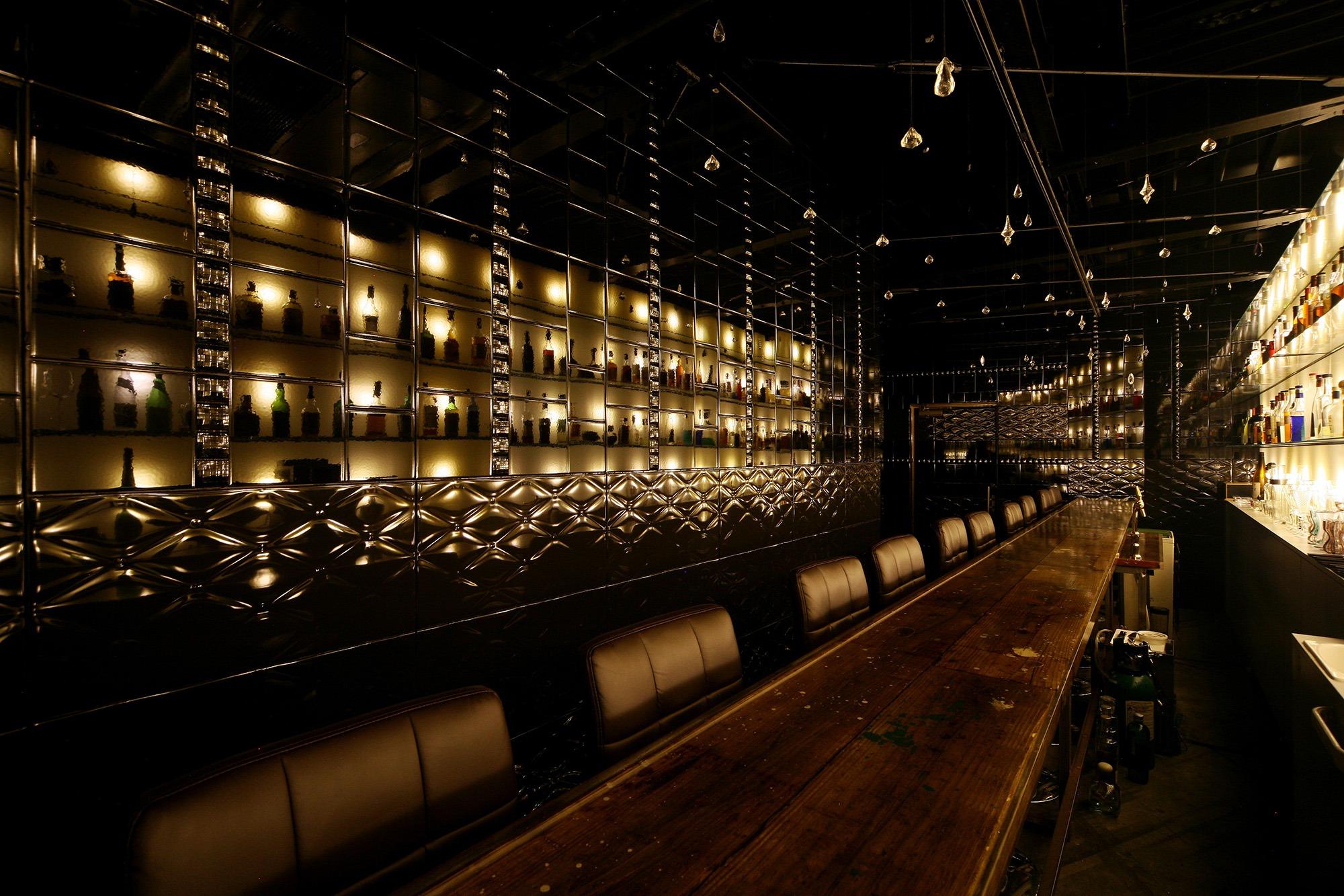 Seventh Street Bar/ 浜松 メインバナー2 ミナトジムショ
