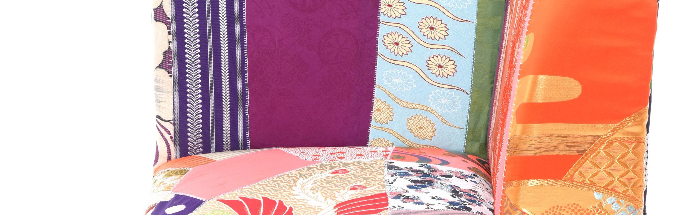 Old-Cloth Wrapping 001/ sofa メインバナー ミナトジムショ