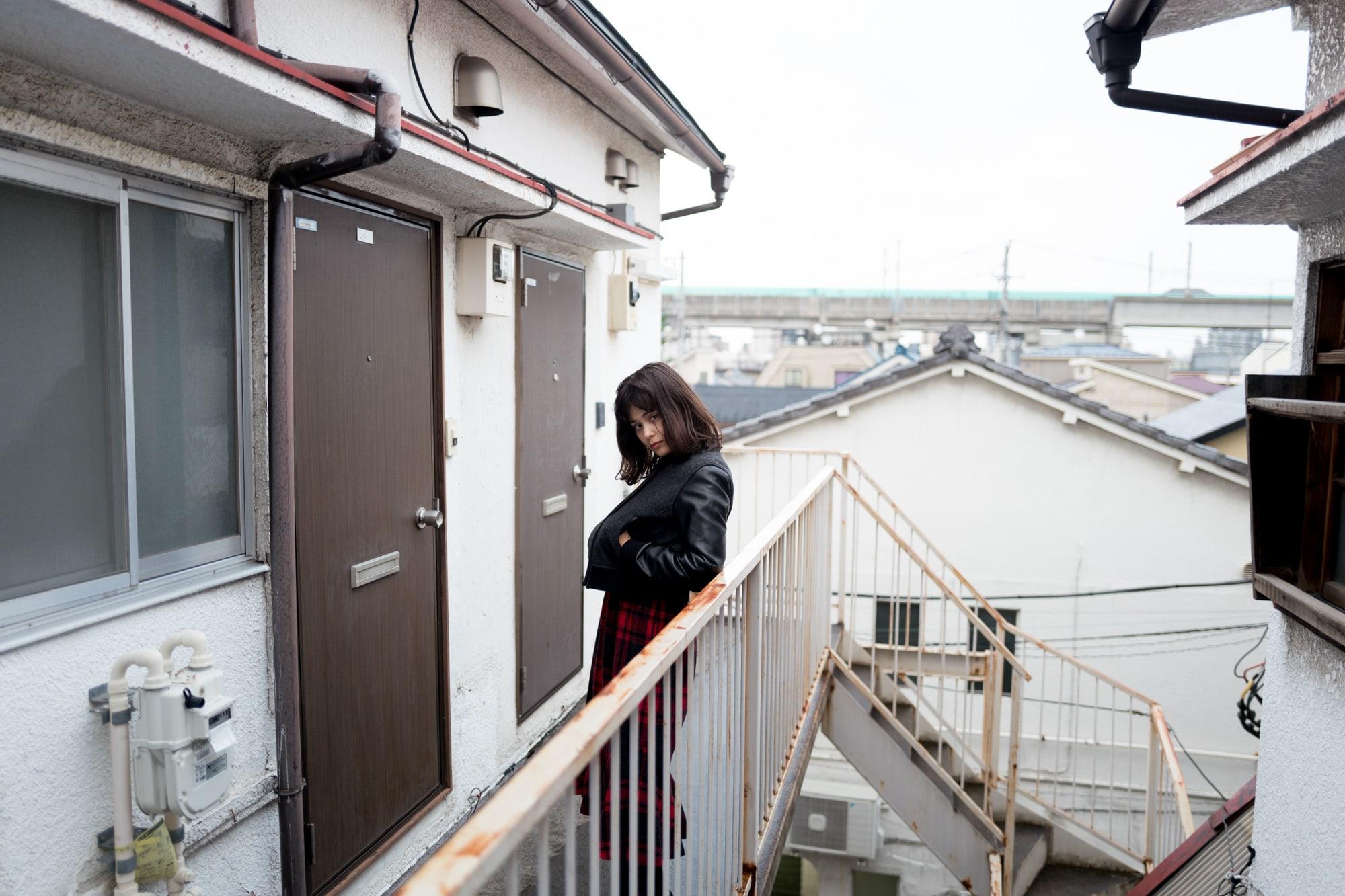 たつのこ荘オートモアイルーム/王子十条 01 湊健雄事務所